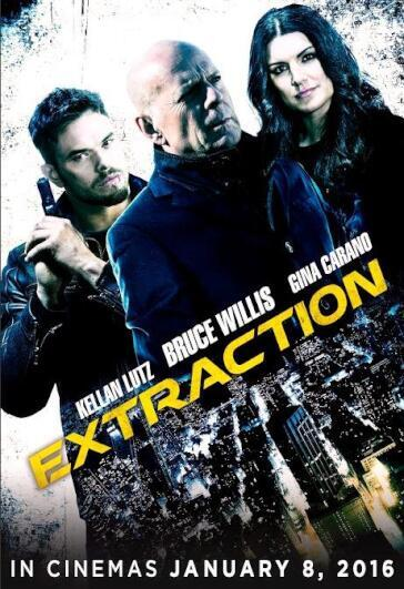 Exctraction (DVD)