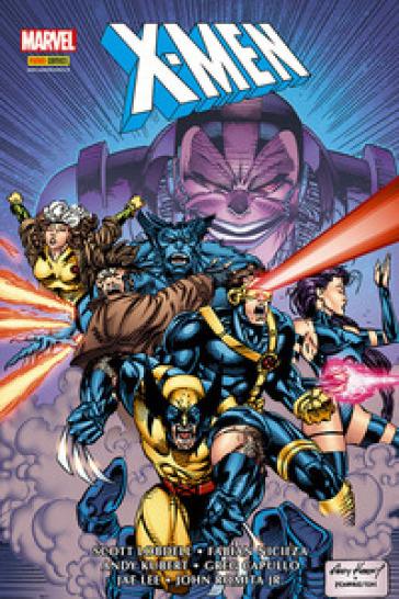 Execuzione. X-Men - Scott Lobdell   Thecosgala.com