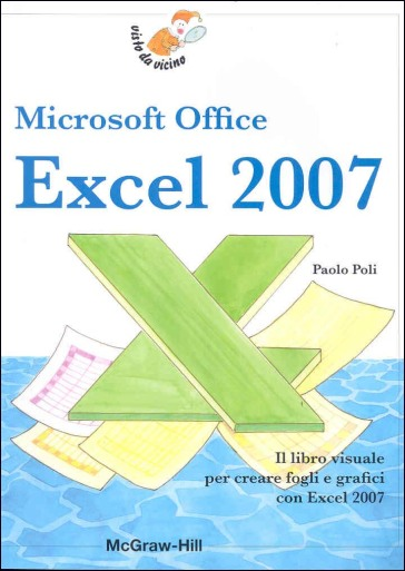 Exel 2007. Microsoft Office