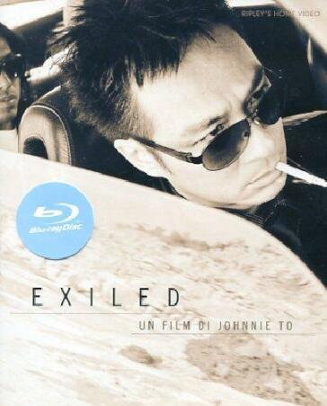 Exiled (Blu-Ray)