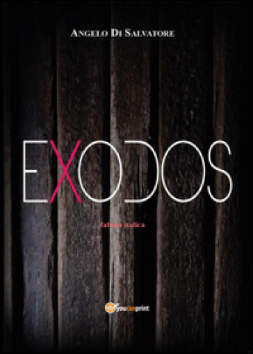 Exodos - Angelo Di Salvatore |