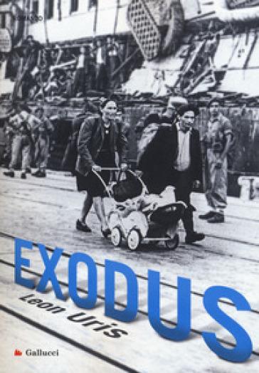 Exodus - Leon Uris |