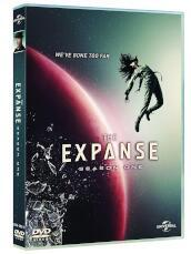Expanse (The) - Stagione 01 (3 Dvd)