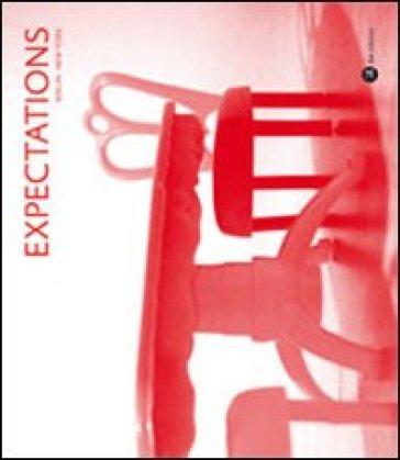 Expectations 2010. Berlin-New York. Ediz. illustrata