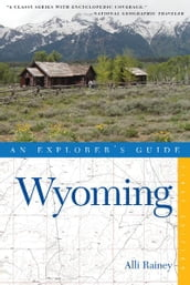 Explorer s Guide Wyoming