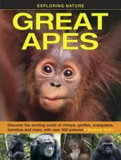 Exploring Nature: Great Apes
