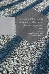 Exploring Silence and Absence in Discourse