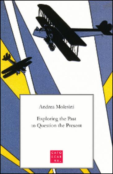 Exploring the past to question the present - Andrea Molesini | Rochesterscifianimecon.com
