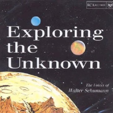 Exploring the unknown