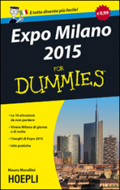 Expo Milano 2015 For Dummies