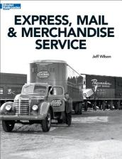 Express Mail & Merchandise Service