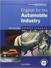 Express english for the automobile industry. Student