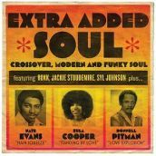 Extra added soul: crossover, modern, and