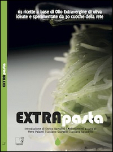 Extrapasta