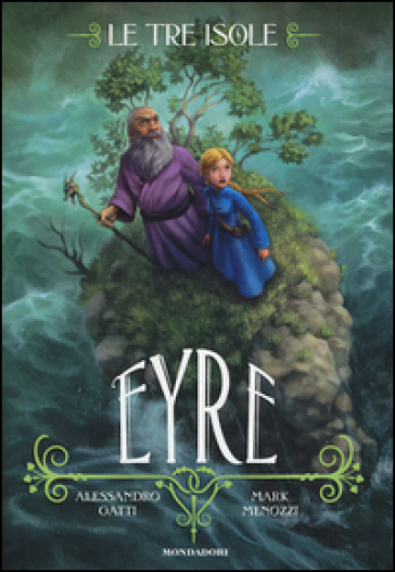 Eyre. Le tre isole. 3.