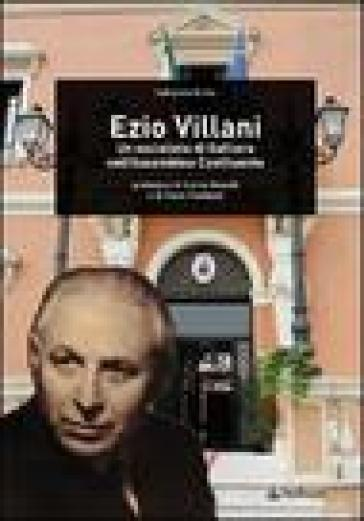 Ezio Villani. Un socialista di Galliera nell'Assemblea costituente - Salvatore Botta   Kritjur.org