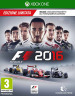 F1 2016 Limited Ed.