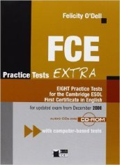 FCE. Practice tests extra. Student