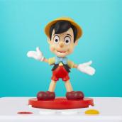 Faba - Storia Sonora - Disney - Pinocchio