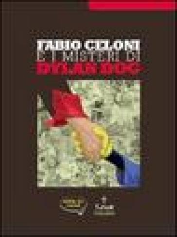 Fabio Celoni e i misteri di Dylan Dog - Adriana Coppe | Rochesterscifianimecon.com
