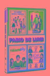 Fabio De Luigi 4 Film Collection (4 Dvd)