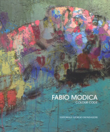 Fabio Modica. Colour code. Ediz. italiana e inglese - Daniela Vasta pdf epub