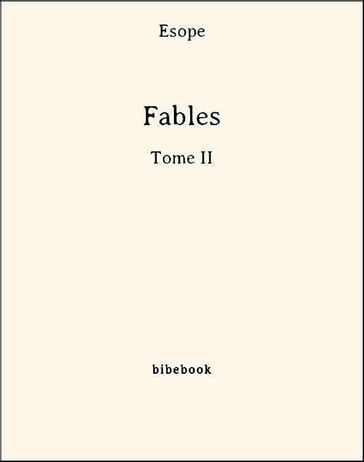 Fables - Tome II