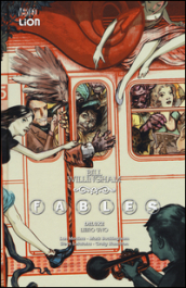 Fables deluxe. 1.