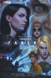 Fables deluxe. 15.
