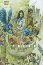 Fables deluxe. 2.