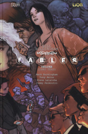 Fables deluxe. 3.