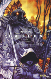 Fables deluxe. 5.