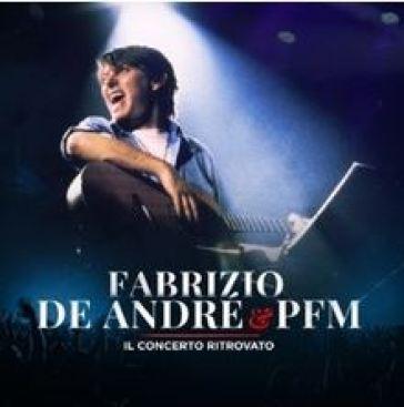 Fabrizio de andre e pfm. il concerto rit