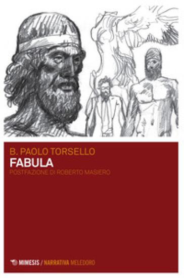 Fabula - Paolo Torsello |