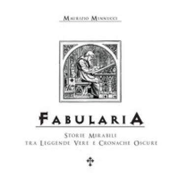 Fabularia - Maurizio Minnucci | Kritjur.org