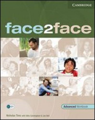 Face2face. Advanced. Workbook. With key. Per le Scuole superiori