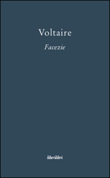 Facezie - Voltaire  