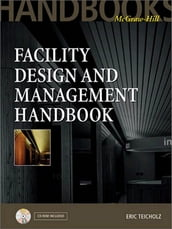 Facility Design and Management Handbook