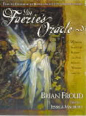 Faeries  Oracle