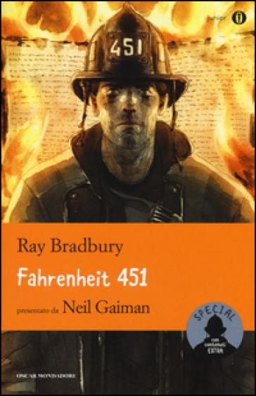 Fahrenheit 451 - Ray Bradbury pdf epub