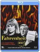 Fahrenheit 451(1Blu-Ray)