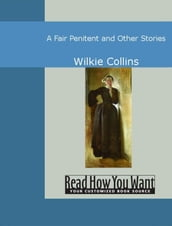 A Fair Penitent And Other Stories
