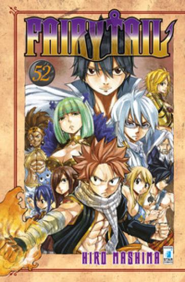 Fairy Tail. 52. - Hiro Mashima pdf epub