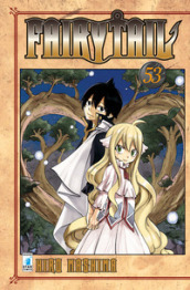 Fairy Tail. 53.