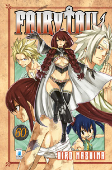 Fairy Tail. 60. - Hiro Mashima pdf epub
