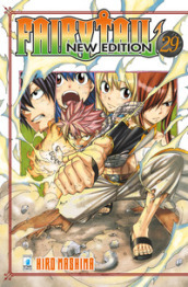 Fairy Tail. New edition. 29.