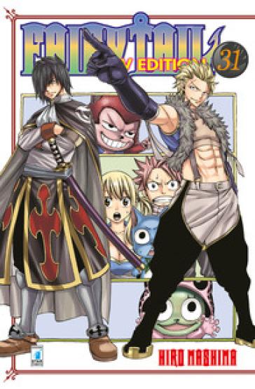 Fairy Tail. New edition. 31. - Hiro Mashima |