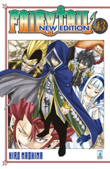 Fairy Tail. New edition. 43. - Hiro Mashima  