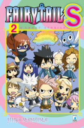 Fairy tail S. 9 short stories. 2.
