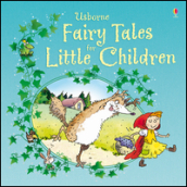 Fairy tales for little children